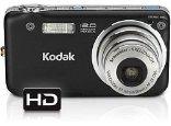 Kodak EasyShare V1253 12.0 MP Digital Camera