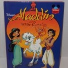 Disney's Aladdin and the White Camel