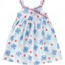 Janie and Jack Seaside Getaway Dress 2T
