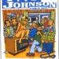 BIG JOHNSON CABLE GUY