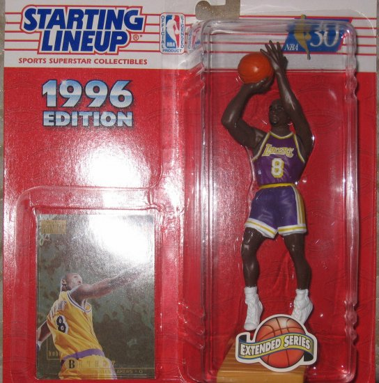 Kobe Bryant 1996 Extended Series