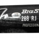 JERMAINE DYE SIGNED GAME USED PRO STOCK BAT