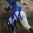 Cameron Maybin Autographed  card