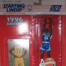 1996 Extended Shaquile O'neal Starting Lineup