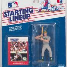 1988 Mark McGwire Starting Lineup