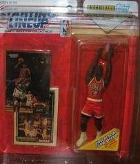 1993 Michael Jordan Starting Lineup