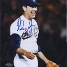 Nolan Ryan Signed 8x10 Photo limited (JUST & Ryan Foundation)
