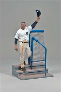 2008 MLB Fanfest Exclusive Derek Jeter McFarlane 1 of 6,000