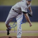 Joe Nathan  Signed 8x10 Photo (JSA)
