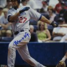 Matt Kemp Signed 8x10 Photo (Tristar & MLB)