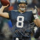 Matt Hasslebeck Signed 8x10 Photo (GAI)