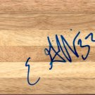 EDDIE GRIFFIN (d. '07) signed autographed floorboard