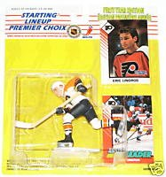 1993 Eric Lindros Kenner Starting Lineup