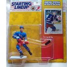 1994 Brian Leetch Kenner Starting Lineup