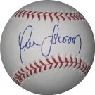 Yunel Escobar Signed Official Baseball (PSA/DNA)