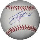 Jeremy Hermida Signed Official Major League Baseball