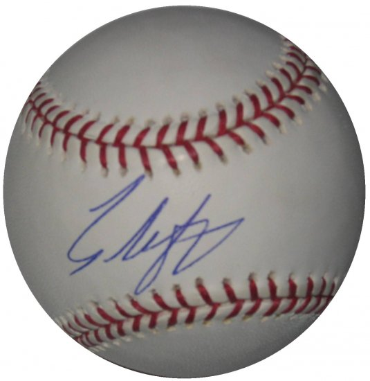 Chuck Lofgren Signed Official Major League Baseball (Tristar)