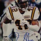 Darren Sharper Signed 8x10 Photo (JSA)