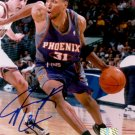 Shawn Marion Signed 8x10 Photo