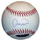 Oliver Perez Signed Official Major League Baseball (UDA)