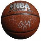 OJ Mayo Signed Basketball (GAI)
