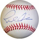 Rich Aurilia Signed Official Major League Baseball