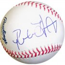 Pedro Alvarez Signed Official Major League Baseball (JSA)