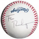 Francisco Rodriguez Signed Official Major League Baseball (JSA)