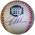 Joba Chamberlain Signed Yankees Final Season Baseball (GAI)