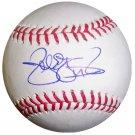 Jake Peavy Signed Official Major League Baseball (JSA)