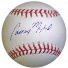 Cameron Maybin Signed Official Major League Baseball (Tristar & MLB)