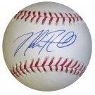 Nolan Reimold Signed Replica Official Major League Baseball