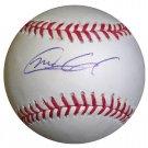 Matt Gamel Signed Official Major League Baseball (PSA/DNA Rookie Ball)