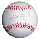 Ryan Howard Signed Official Major League Baseball (JSA)