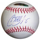 Chad Billingsly Signed Official Major League Baseball (UDA)