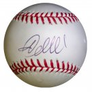 Joba Chamberlain Signed Official Major League Baseball (JSA)