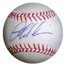 Joba Chamberlain Signed Official Major League Baseball (GAI)