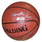 Tyreke Evans Signed Full size Basketball