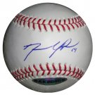 David Price Signed Official Majpr League Baseball (UDA & MLB)
