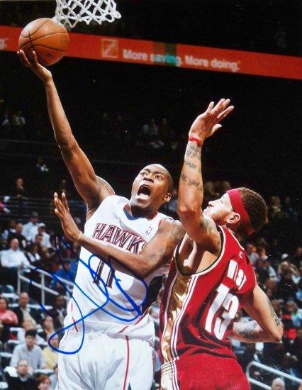 Jamal Crawford Signed 8x10 Photo