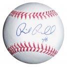 Rick Porcello Signed Official Major League Baseball (GAI)
