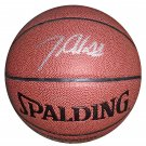 John Wall Signed Basketball (JSA)