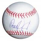 Carlos Gonzalez Signed Official Major League Baseball (Tristar)