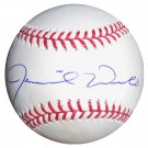 Jemile Weeks Signed Official Major League Baseball (Onyx)