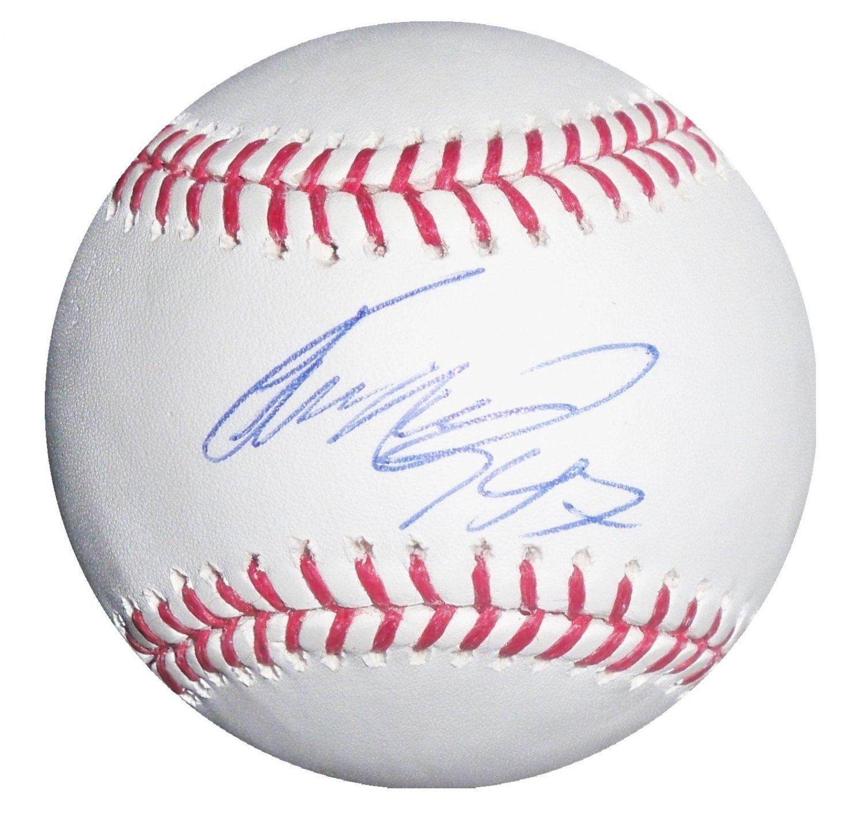 Ivan Nova Signed Official Major League Baseball (Steiner)