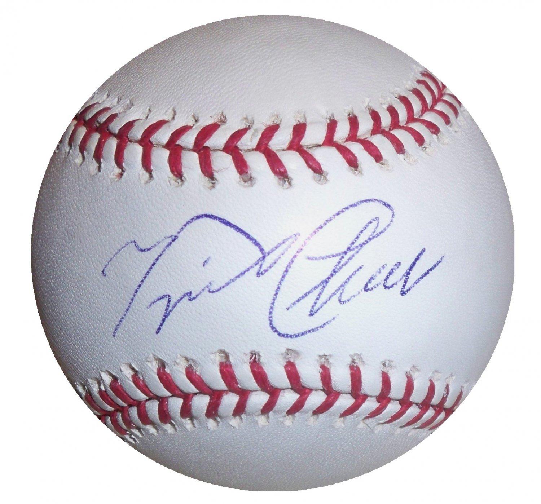 Miguel Cabrera Signed Official Major League Baseball (MLB HOLO)