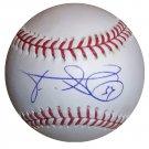 Freddy Garcia Signed Official Major League Baseball (PSA/DNA)