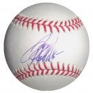 Jeremy Hellickson Signed Official Major League (PSA Rookie Ball)