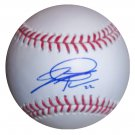 Jacob Turner Signed Official Major League Baseball (PSA Rookie Ball)