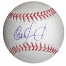 Carlos Gonzalez Signed Official Major League Baseball (PSA/DNA)